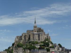 Mont St. Michele
